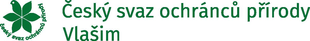 ČSOP Vlašim Logo